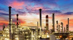 Instalações óleo & gás