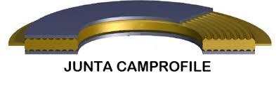 junta camprofile