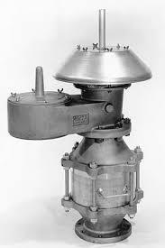 válvula pressão e vácuo com corta chamas
